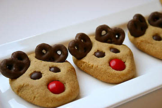 Top Ten Tuesday Christmas Ideas From Pinterest Mommin It Up