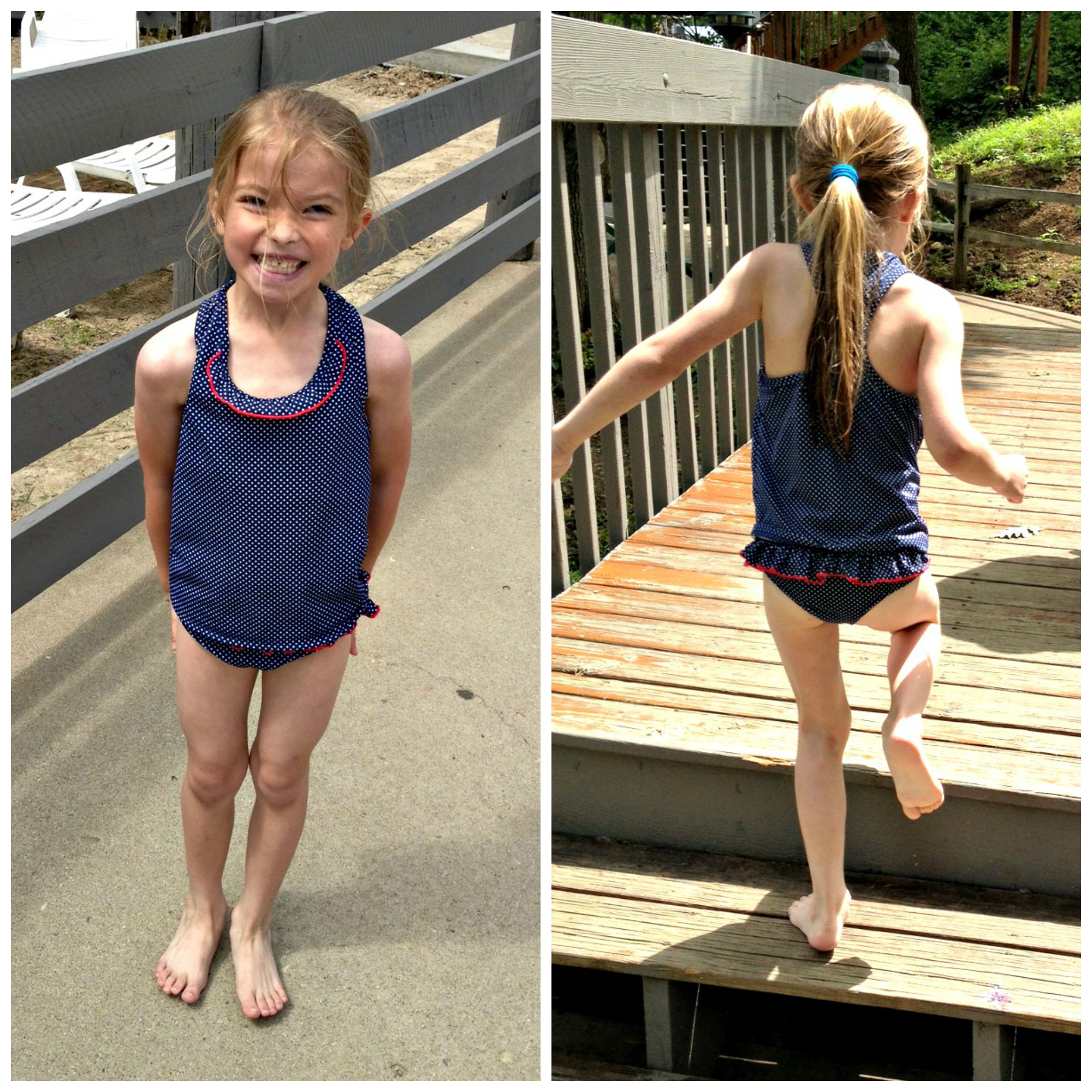 3bec5c2eed Lands' End Kids Swimsuits : Best.Suits.Ever! – Mommin' It Up!